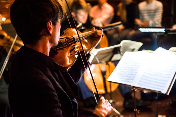The Orchestra of the Age of Enlightenment | © Joe Plommer