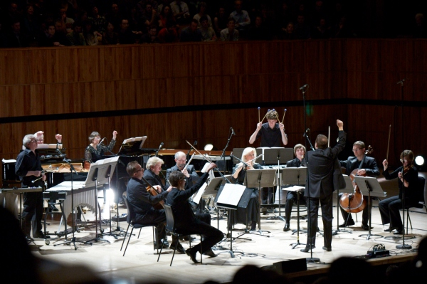 The London Sinfonietta | © Kevin Leighton