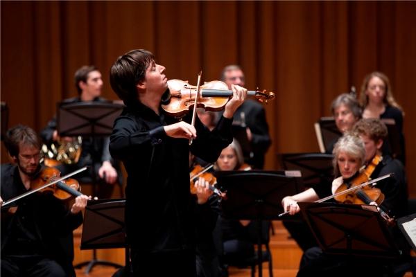 Joshua Bell & the Academy of St Martin in the Fields_c.Gan Yuan1