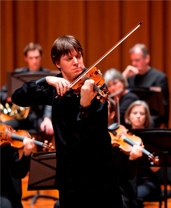 Joshua Bell & the Academy of St Martin in the Fields_c.Gan Yuan2